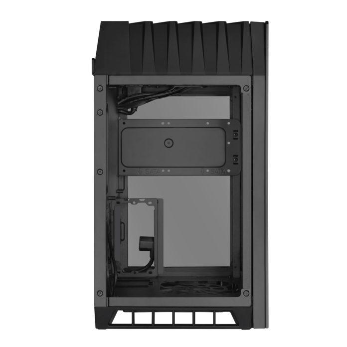 Obudowy mini-ITX 21