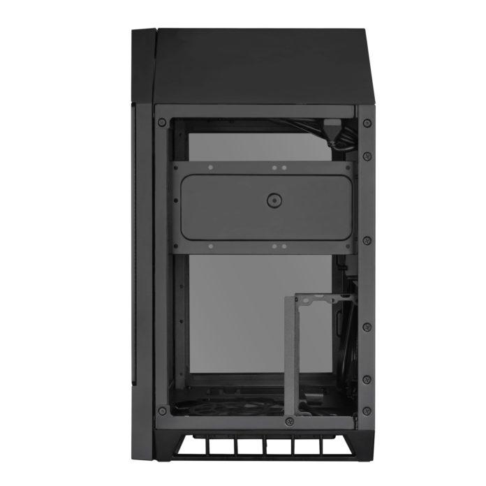 SilverStone LD03 - ciekawa obudowa typu Cube w formacie mini-ITX 9