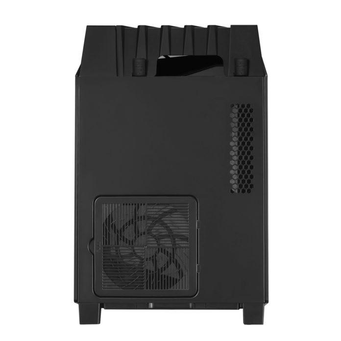 SilverStone LD03 - ciekawa obudowa typu Cube w formacie mini-ITX 3
