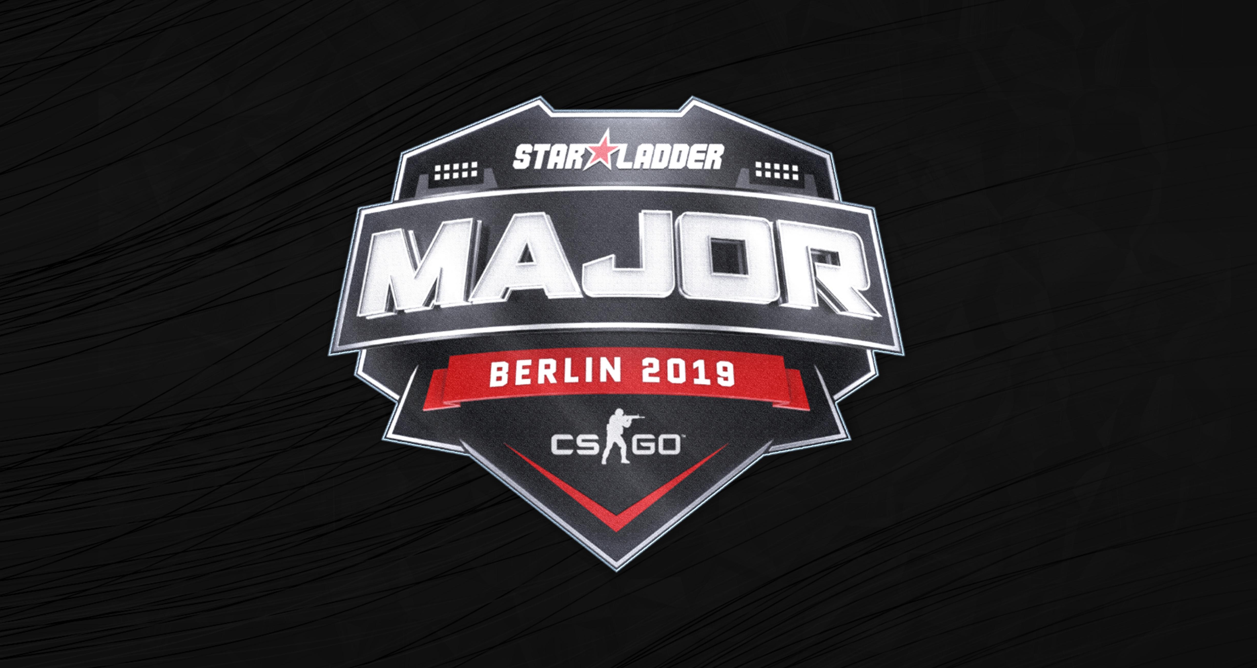 StarLadder Major Berlin 2019: Podsumowanie pierwszego dnia 1