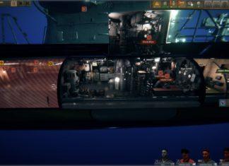 UBOAT - symulator łodzi podwodnej