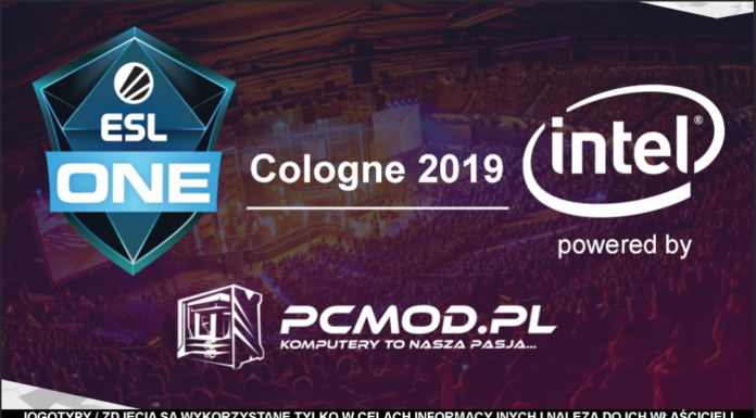 ESL One: Cologne 2020 20