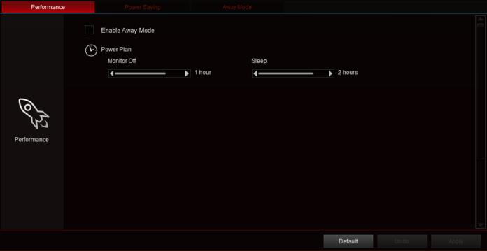 ASUS ROG STRIX X370-I GAMING - ASUS Ai Suite III