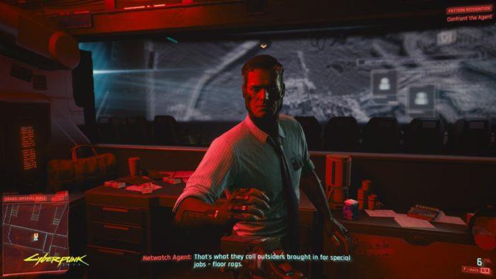 Cyberpunk 2077 - kolejne informacje o grze oraz zrzuty ekranu w 4K 8