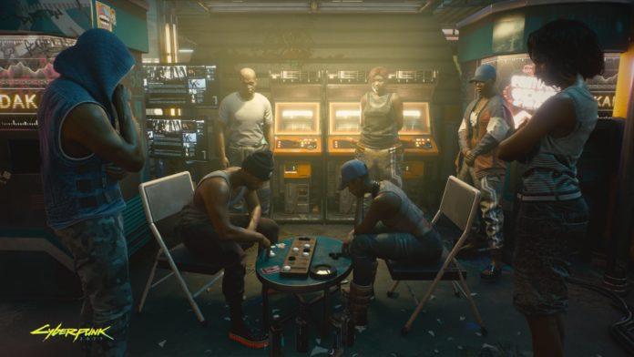 Cyberpunk 2077 - kolejne informacje o grze oraz zrzuty ekranu w 4K 16