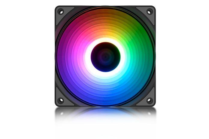 Castle 240 RGB V2 i Castle 360 RGB V2 - nowe chłodzenia wodne 5