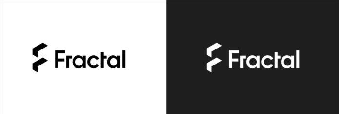 Fractal Design - nowe logo