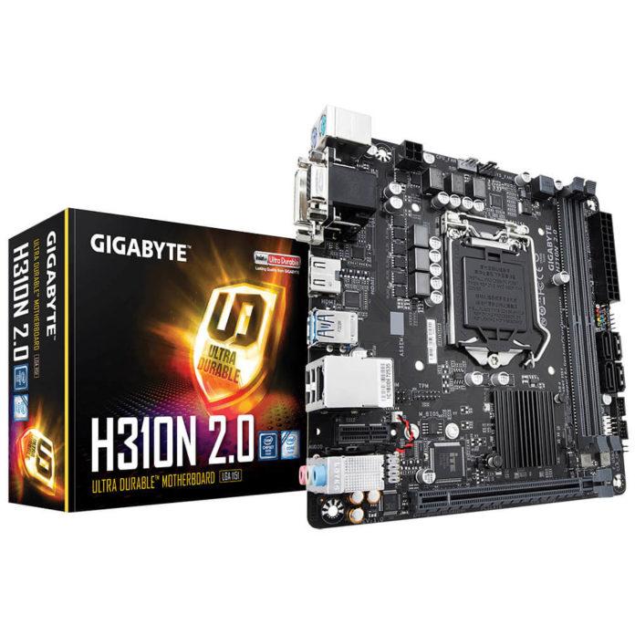 Gigabyte H310N 2.0I