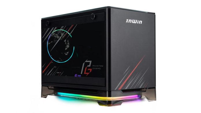 A1 PLUS Phantom Gaming Edition
