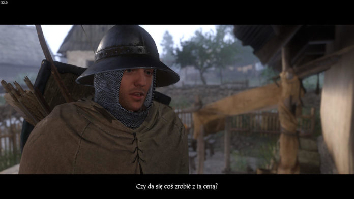 Kingdom Come: Deliverance do pobrania za darmo w Epic Games Store 4