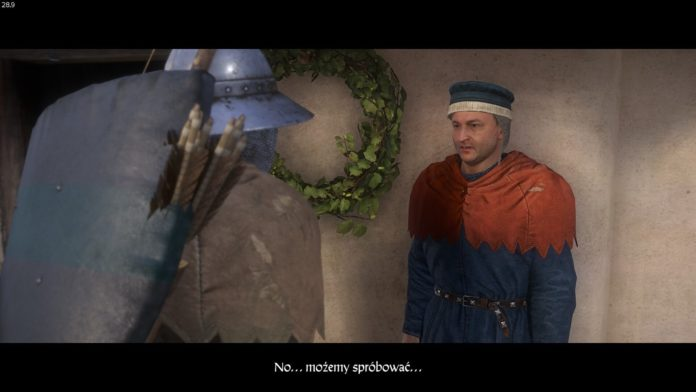 Kingdom Come: Deliverance do pobrania za darmo w Epic Games Store 3