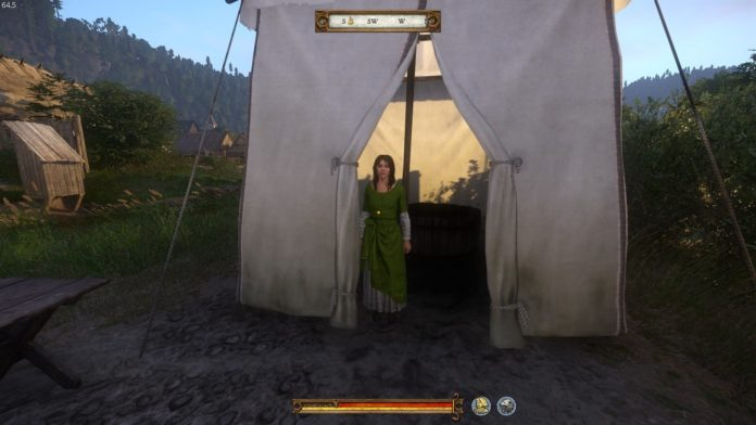 Kingdom Come: Deliverance do pobrania za darmo w Epic Games Store 2