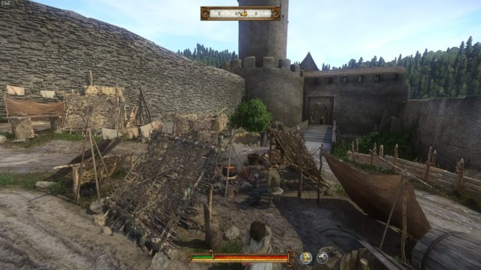 Kingdom Come: Deliverance do pobrania za darmo w Epic Games Store 1