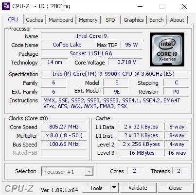 Moduły HyperX Predator DDR4 podkręcone do 5902 MHz! 1