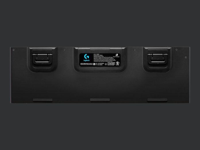 Logitech G915 Lightspeed Wireless - nowa klawiatura mechaniczna 3