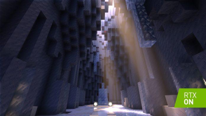 Minecraft dla Windows 10 otrzyma obsługę ray-tracingu 4