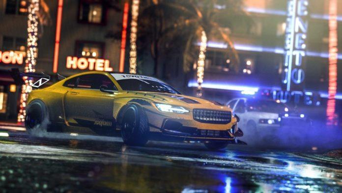 Need for Speed: Heat - pierwszy zwiastun rozgrywki i lista samochodów 1