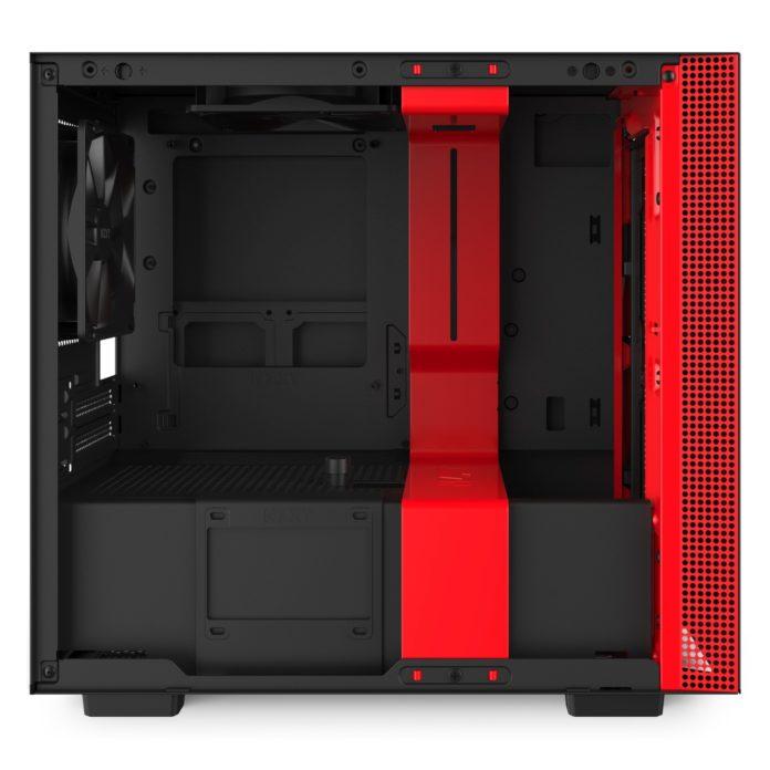 Obudowy mini-ITX 13