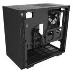 NZXT H210 - odświeżone obudowy mini-ITX z serii H 4