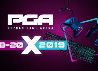 Poznań Game Arena 2019
