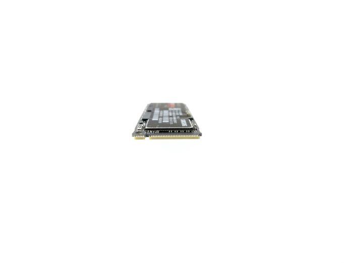 Samsung 970 EVO Plus 250 GB - testy dysku SSD na kościach V-NAND 3