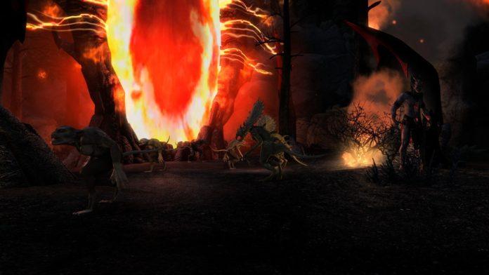 The Elder Scrolls: Skyblivion - udostępniono pierwszy zwiastun 2