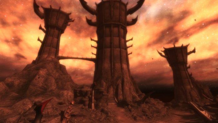 The Elder Scrolls: Skyblivion - udostępniono pierwszy zwiastun 3