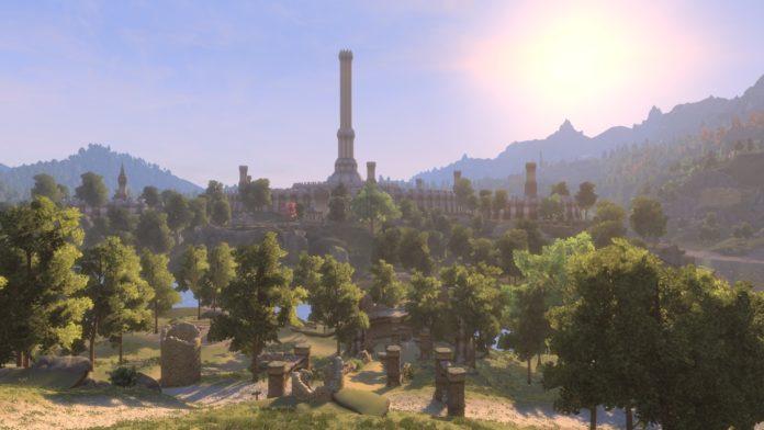 The Elder Scrolls: Skyblivion - udostępniono pierwszy zwiastun 4