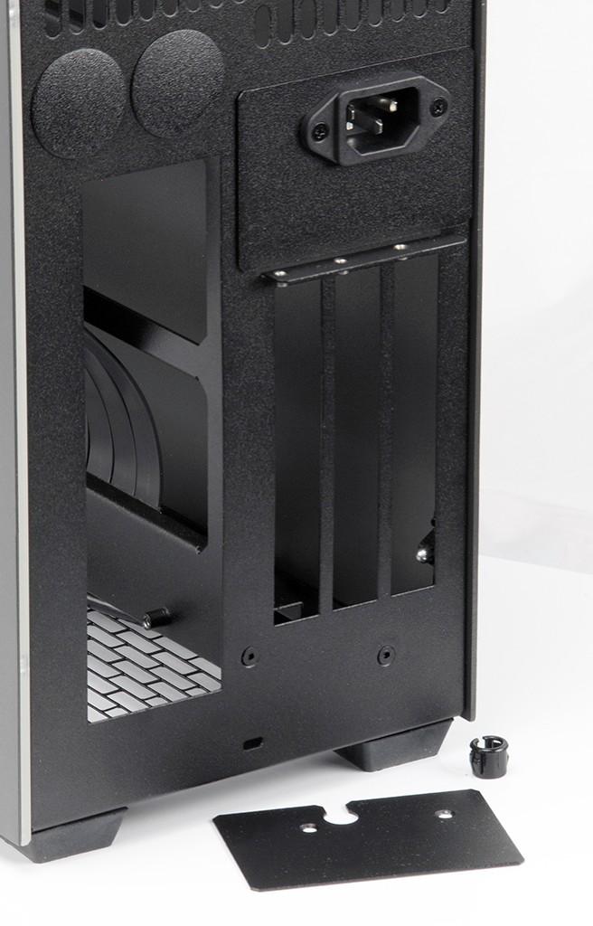 Sliger SM580 – ciekawa obudowa mini-ITX z modułami bocznymi 5