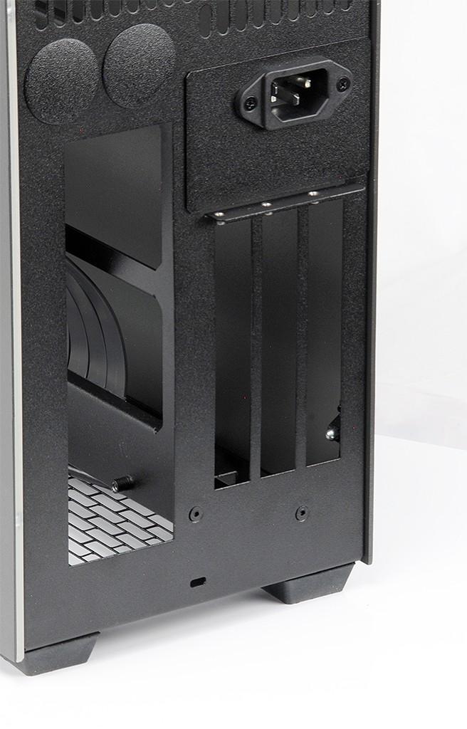 Sliger SM580 – ciekawa obudowa mini-ITX z modułami bocznymi 3