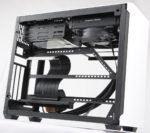 Sliger SM580 – ciekawa obudowa mini-ITX z modułami bocznymi 13