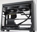 Sliger SM580 – ciekawa obudowa mini-ITX z modułami bocznymi 15