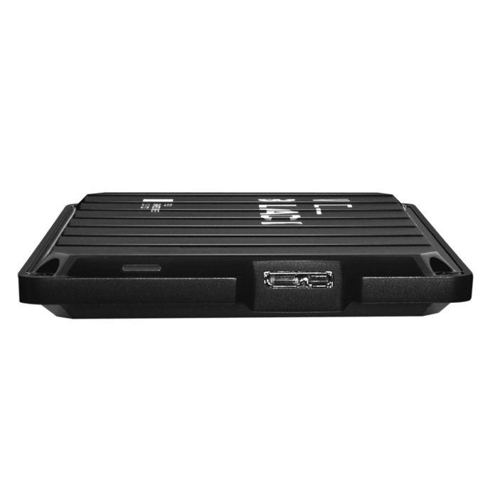 WD Black P10 Game Drive - nowy dysk zewnętrznych o dużej pojemności 1