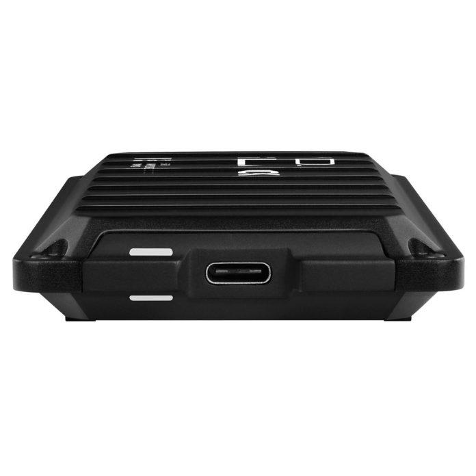WD Black P50 Game Drive - dyski zewnętrzne na z WD Black SN750 2