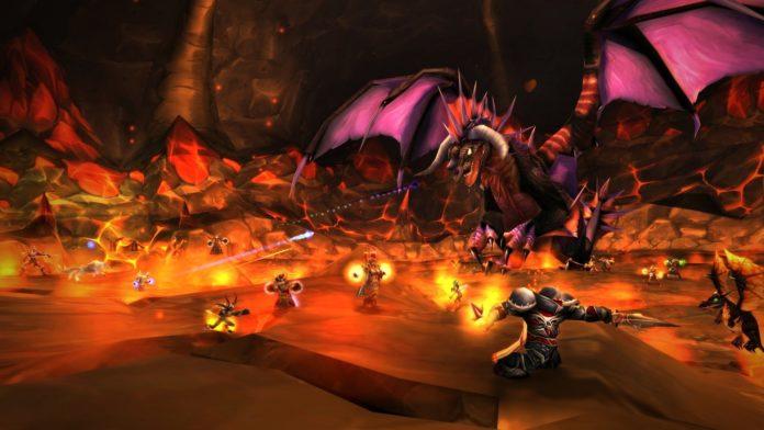 world of warcraft classic 2