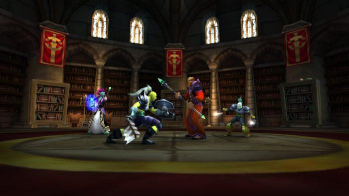 World of Warcraft Classic już udostępnione. Przyciąga rzeszę graczy 1