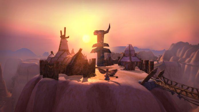 World of Warcraft Classic już udostępnione. Przyciąga rzeszę graczy 2