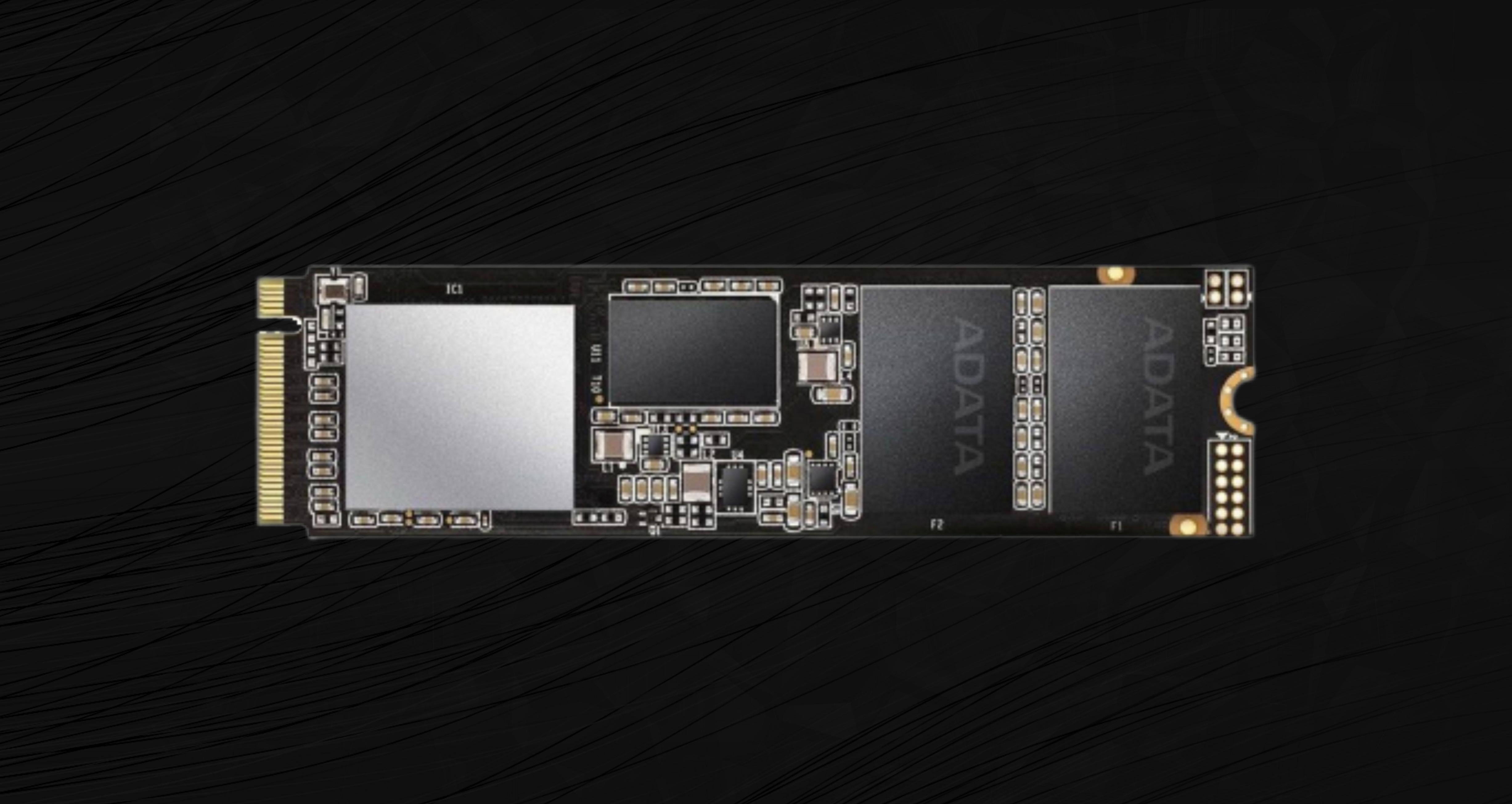 ADATA wprowadza dysk XPG SX8200 Pro o rozmiarze 2 TB 1