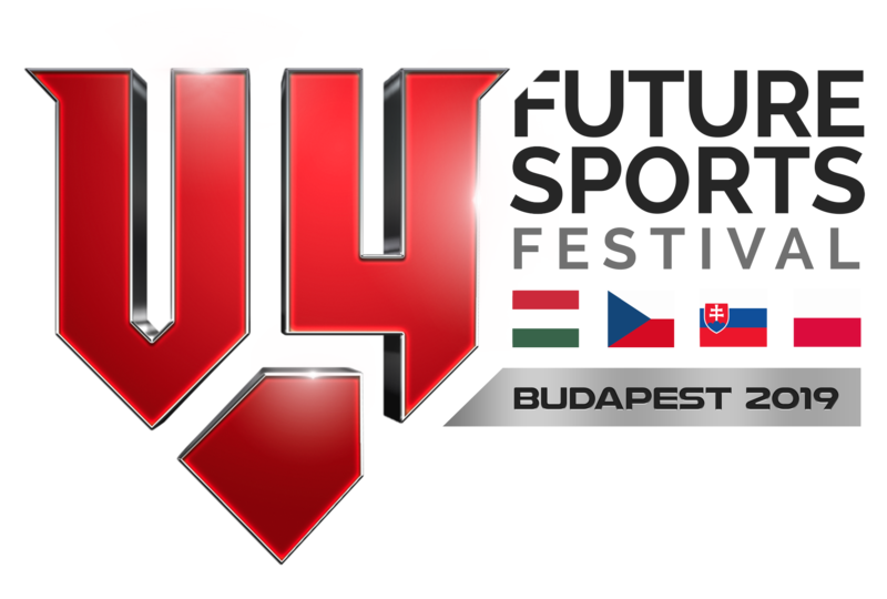 V4 Future Sports Festival - Budapest 2019 - podstawowe informacje 1