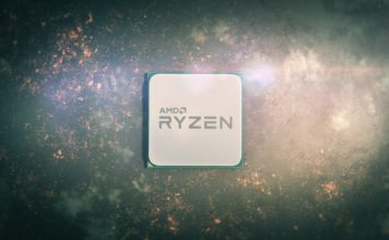 AMD Ryzen - procesor