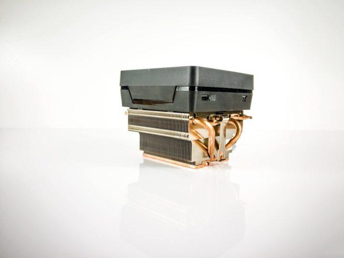 AMD Wraith Prism RGB - testy boxowego chłodzenia od AMD 1