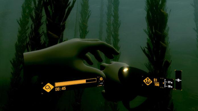 Deep Diving VR, czyli nurkowanie dostępne w wirtualnej rzeczywistości 1