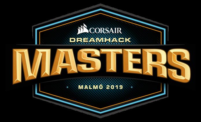 dreamhack masters malmo 2019