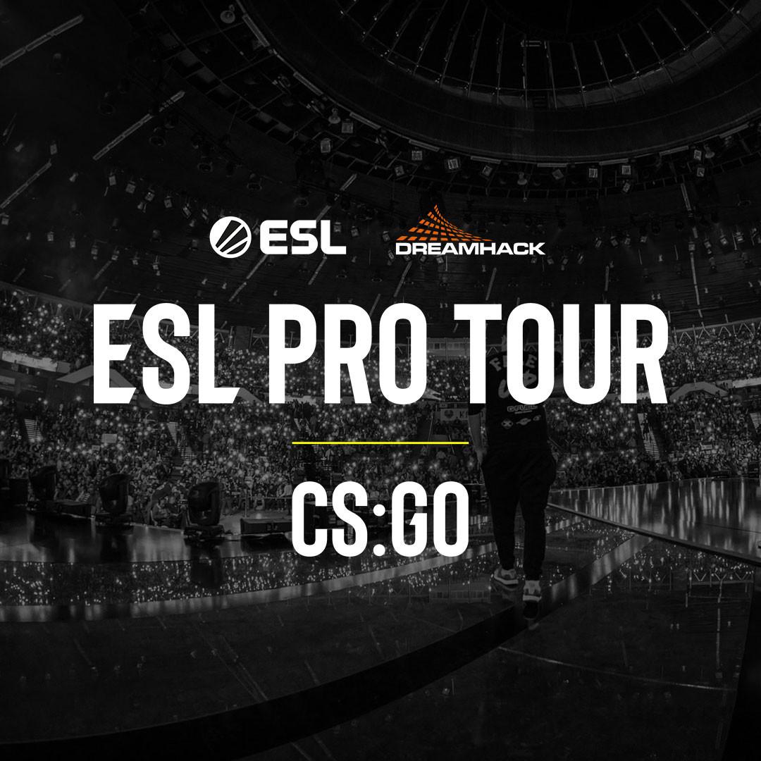 ESL Pro Tour: Największy cykl turniejów ESL i DreamHack 5