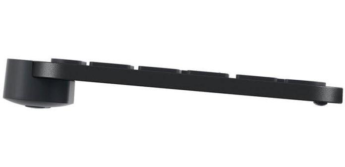 Logitech MX Keys - bezprzewodowa klawiatura z podświetleniem 4
