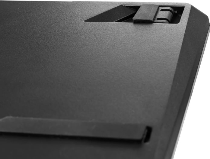 MSI VIGOR GK30 - klawiatura hybrydowa dla graczy 2
