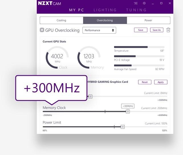 NZXT CAM 4.0 - udoskonalone zarządzanie chłodzeniem komputera 2