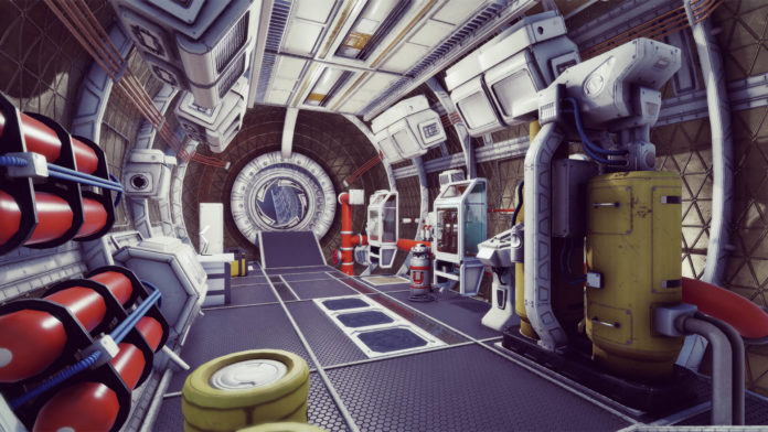 Occupy Mars - demo gry dostępne na Steam za darmo do 22 czerwca 2