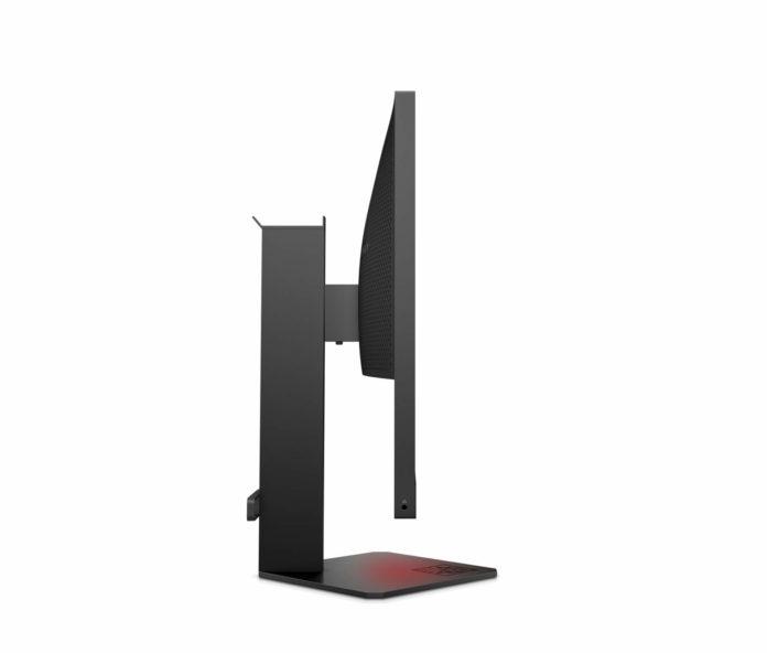 OMEN X 27 HDR QHD 240 Hz - nowy monitor o odświeżaniu 240 Hz 2