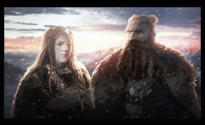 Solasta: Crown of the Magister - poznajemy historię elfów i krasnoludów 1